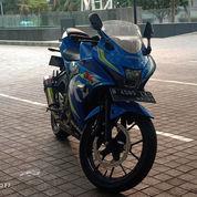 Motor Sport Suzuki Gsx 150R Sistem Keyles