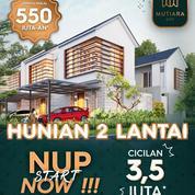 Rumah Minimalis Murah Di Sidoarjo Dekat Surabaya