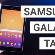Samsung Galaxy Tab A8 2019 - Garansi Resmi