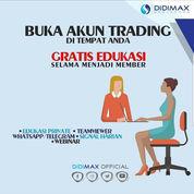 Broker Forex Didimax Berjangka