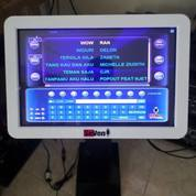 PAKET PC PLAYER LAGU KARAOKE HOME PREMIUM - TOUCHSCREEN