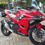 Motor Baru Kawasaki Ninja 250 Di Bekasi Timur