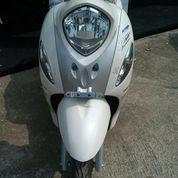 Yamaha FINO 125 ( PROMO )
