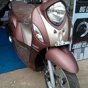 Yamaha FINO 125cc ( PROMO )