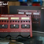 Zoom B3n Fx Bass