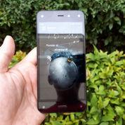 Hape Amazon Fire Phone Seken 4G LTE RAM 2GB ROM 32GB 3D Dynamic Perspective UI Mulus