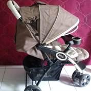 Troller Baby Masih Mulus Dan Bagus ,Kokoh Merk Baby Elle