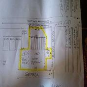 Tanah 3769 M2 Poros Simpang 5 Bandara