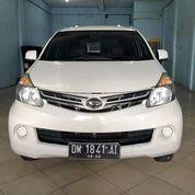 Daihatsu Allnew Xenia M Deluxe 1.0 Thn 2015
