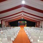 Sewa Tenda Roder VIP Event Outdoor