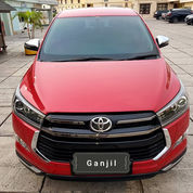 Toyota Innova Venturer 2.0 AT Bensin 2017 Dp 29.9 Jt