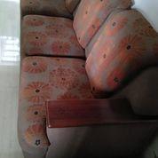Sofa Set Model Italy