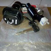 Kunci Kontak Motor Revo Fit Fi Ori AHM Kode 35010K04N50