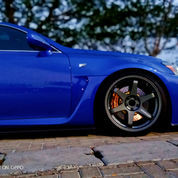 Lexus IS F Sports 3.0 V6 NA Real Wheel Drive Full Specs Modif 300 Juta