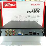 DVR Perekam CCTV Dahua Cooper Series 4ch XVR-1A04