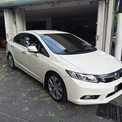 Honda Civic 2.0 Automatic 2012