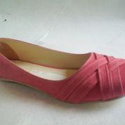 Sepatu Flatshoes (Vivanshoes)