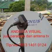 Toko Parabola Kalisari || Berikut Pasang Antena Tv + Terima Servis