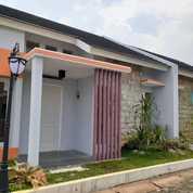 Rumah Type 45/95m Area Banyumanik Ada Kolam Koi