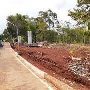 The Arkatama Grafika Rumah Modern 1 LT Jalan Datar