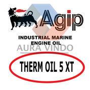 Oli Pelumas Agip Therm Oil 5 XT
