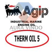 Oli Pelumas Agip Therm Oil 5