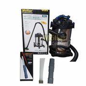 BONUS SEDOT DEBU + MOLLAR 15L Vacum Cleaner Mesin Sedot Debu Vacuum