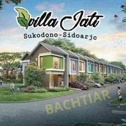 Villa Jati Promo Akhir Tahun, Bonus Canopy