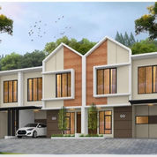 Hot PROMO Rumah Minimalis Dkt Cimahi Mall, Cipageran Kolonel Masturi