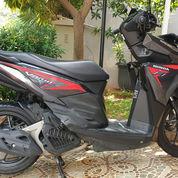 Honda Vario 125cc Tahun 2015
