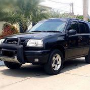 Suzuki Escudo 1.6 Th 2005 (Desember)