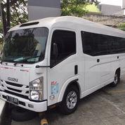 Isuzu Elf Microbus Long 20 Seat ( NLR 55 BLX ) Tahun 2019