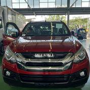 Isuzu MUX Premier Facelift 2.5 Tahun 2019 ( Mobil Baru )