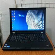 Laptop LENOVO ThinkPad T410 Core I5 INTEL Layar 14Inch