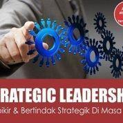 Public Training ALC Strategic Leadership Jakarta