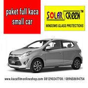 Harga Kacafilm Solar Screen Black Vision Small Car