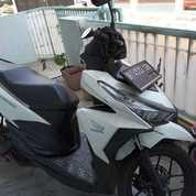 Motor Bekas Honda Vario 150cc
