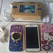 Samsung Galaxy Mega 5.8 Inchi Banyak Bonus Warna Putih
