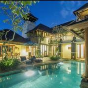 Villa Lantai 2 Dikawasan Nelayan Batubolong Dkt Old Man Berawa Canggu