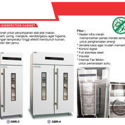 S/S DISINFECTION CABINET (GBR-4)