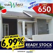 Rumah Siap Huni Nuansa Villa Bandung Utara Bs KPR Promo Gaes