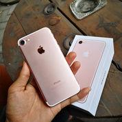 IPhone 7 Rosegold 128Gb Mulus Fullsett