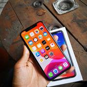 IPhone X Gray 64Gb Fullsett Mulus