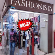#RK2-8025 Stand Toko Royal Plaza Mall Yang Sangat Strategis