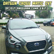 Cuci Gudang Flash Sale Datsun Cross Matic