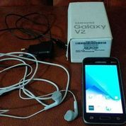 HP Smartphone Android Samsung V2
