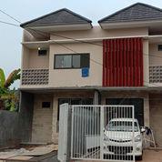 Rumah Cantik Dalam Komplek Jatiasih Bekasi