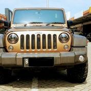 Jeep Rubicon 3.0 2015