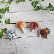 Bunga Dada Rustic