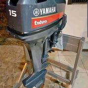 Distributor Mesin Tempel Yamaha 15 Pk 2 Tak